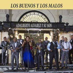 Estrena Bis Music nuevo single de Adalberto Álvarez y su Son
