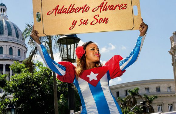 Casi listo CD De Cuba pa'l mundo entero
