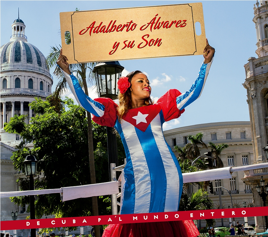 De Cuba pa'l mundo entero CD