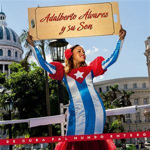 De Cuba pa'l mundo entero