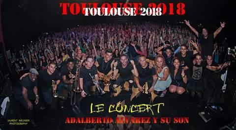 Europa Tour 2018